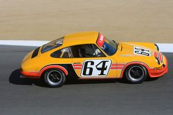 Carl Thompson, 1966 Porsche 911