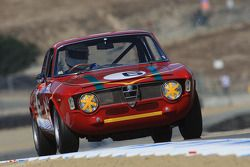 Bob Lee, 1965 Alfa Romeo GTA