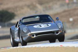 Cameron Healy, 1964 Porsche 904/6 GTS
