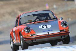 Tom O'Callaghan, 1968 Porsche 911S