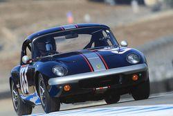 Victor Avila, 1965 Lotus 26R