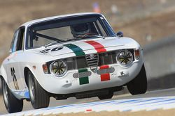 Andre Lara, 1965 Alfa Romeo GTA