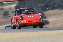Ryan Madson, 1967 Porsche 911