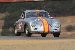 John MacIntyre, 1956 Porsche 356-A