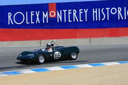 Stan Rinne, 1964 Lotus 23B