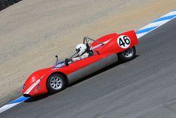John Murray, 1962 Genie Huffaker MK 10