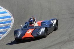 Dave Olson, 1964 Lotus 23C
