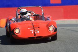 Arthur Conner, 1964 Platypus-Porsche