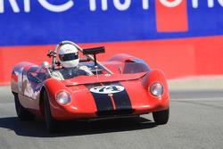 Nick Smith, 1962 Lotus 23