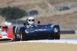 John Morton, 1964 Lotus 23