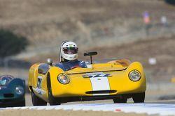 David Fletcher, 1964 Lotus 23B