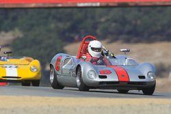 Bob Youngdahl, 1964 Elva Mk7S