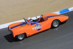 Don Anderson, 1964 Bobsy Porsche SR-3