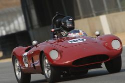 John G. Miller, 1956 Devin-Triumph