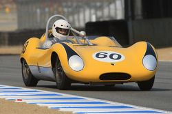 Chris Orosco, 1959 Lola Mk1
