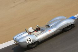 Jim Lawrence, 1958 Lotus 15