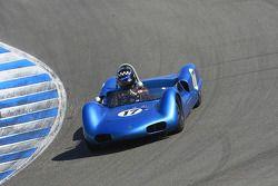 Tom Thinesen, 1962 Elva Mk6
