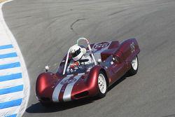 Roy Bruckner, 1962 Elva Mk6