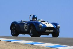 Gordon Gimbel, 1964 Cobra
