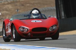 Mike Fisher, 1959 Bocar XP-5