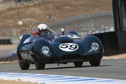Don Orosco, 1958 Lotus 15