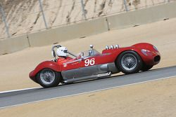 Wes Abendroth, 1960 Witton Special