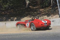 David Love, 1958 Ferrari 250 TR