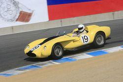 Lou Sellyei, Jr., 1958 Ferrari 250 TR