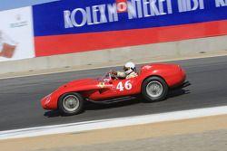 Chris Cox, 1958 Ferrari 250 TR