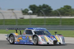 #10 SunTrust Racing Ford Dallara: Wayne Taylor, Ricky Taylor