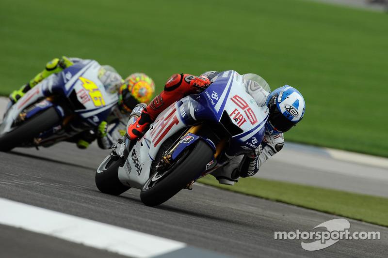 2009 - GP d'Indianapolis