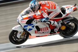 Ники Хейден, Ducati Marlboro Team