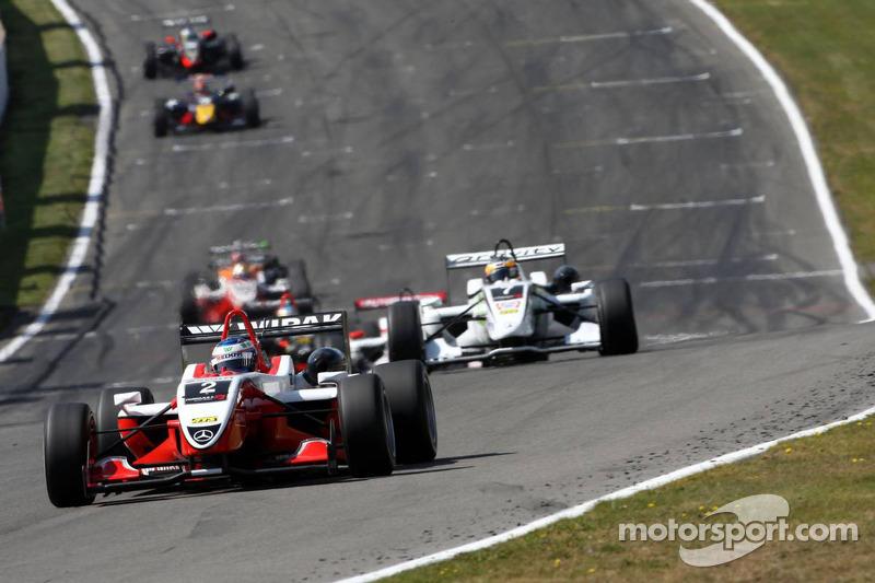 2010, Brands Hatch