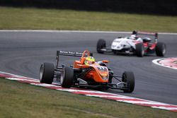 Henkie Waldschmidt, SG Formula, Dallara F308 Mercedes