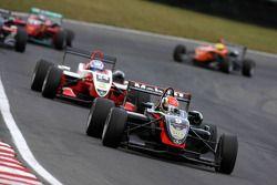 Cesar Ramos, Manor Motorsport, Dallara F308 Mercedes