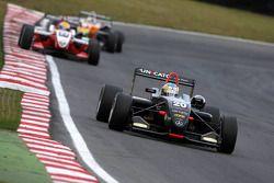 Christopher Zanella, Motopark Academy, Dallara F308 Mercedes