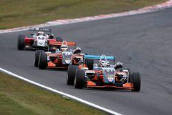 Johan Jokinen, Kollen & Heinz Union, Dallara F309 Volkswagen