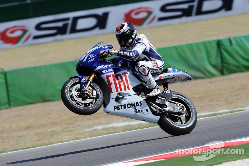 Grand Prix von San Marino 2009 in Misano