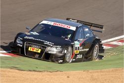 Тимо Шайдер, Audi Sport Team Abt Audi A4 DTM