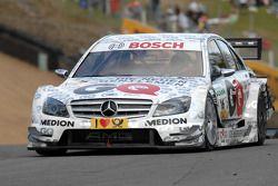 Maro Engel, Mücke Motorsport AMG Mercedes C-Klasse