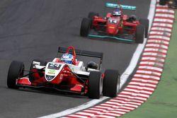 Adrien Tambay, ART Grand Prix, Dallara F308 Mercedes