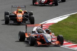 Nick Tandy, Kollen & Heinz Union, Dallara F309 Volkswagen