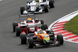 Sam Bird, Mücke Motorsport, Dallara F308 Mercedes