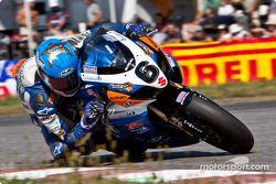 Brett McCormick won both the Pro Sport Bike and Superbike races but season long championships went to Jordan Szoke for both classes