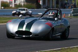 Roger Mandeville, 1955 Lancia