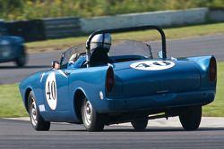 Robert Hebert, 1965 Jaguar E