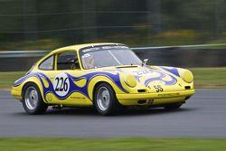 Juan Lopez-Santini, 1969 Porsche 911
