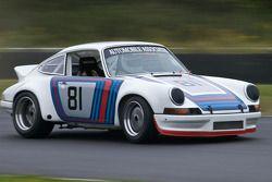 Steve Cooney, 1973 Porsche 911 RSR