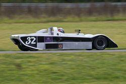Joshua Lewis, 1981 Lola T590 S200