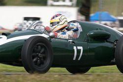 Rob Burt, 1959 Cooper T51